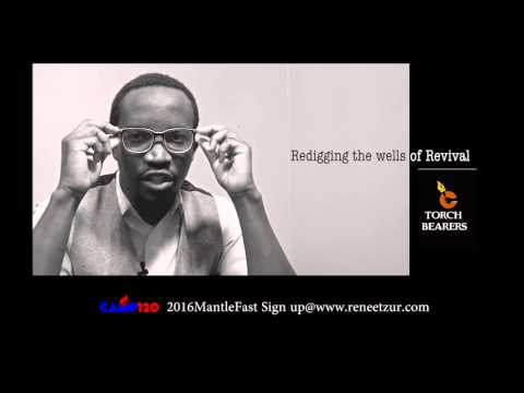 Torch Bearers-Apostle Deo Balabyekubo