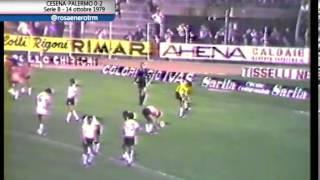 R&N - Io c'ero Cesena-Palermo 0-2 del 14/10/1979
