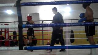 nebieridze anatoli. kickboxing.tbilisi georgian cup.2014 year