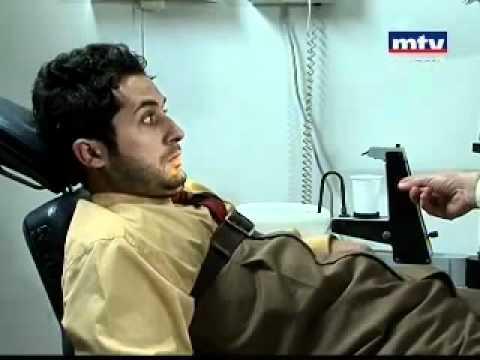 Sha2loub at the Dentist