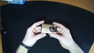27$ Ultra-thin Car DVR 1080P HD Unboxing and Teardown / Review from Banggood.com