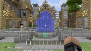 Minecraft Were Shrunked! Part 1