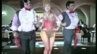 Jaane Anjaane Yahaan Sabhi Hain Deewaan Jane Anjane (Helen )