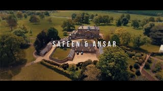 Safeen & Ansar - Incredible British Pakistani Wedding - Trailer