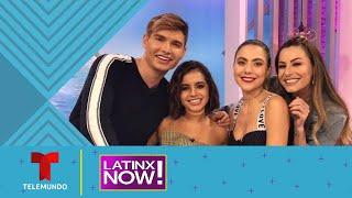 "Entrevista: Isabela Moner nos habló de ""Instant Family""   Latinx Now!   Entretenimiento"