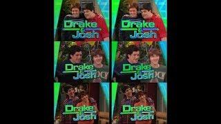 Drake & Josh - Theme - Seasons 1-4