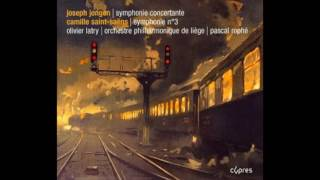 Saint Saens  Symphony No 3