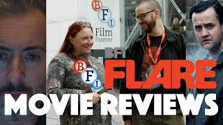 Against The Law/After Louie reviews | BFI Flare 2017 London LGBT Film Festival