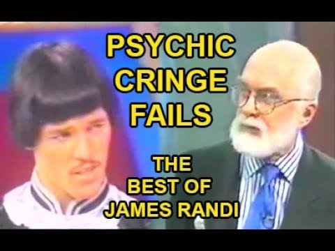 Xxx Mp4 Psychic Cringe Fails 2 The Best Of James Randi 3gp Sex
