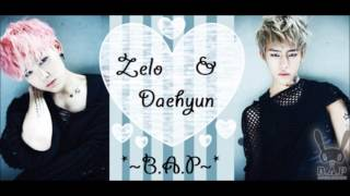 B.A.P - Candy (MP3 Download)