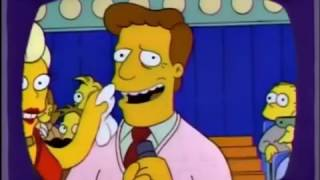 Troy mcclure and nick riviera: All on I can't believe they invented it!