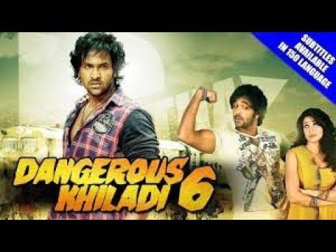 Xxx Mp4 Dangerous Khiladi 6 Full Movie Hindi Dubbed2017 3gp Sex