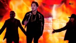 20161231 RAIN new year party in TAIWAN-HIP SONG