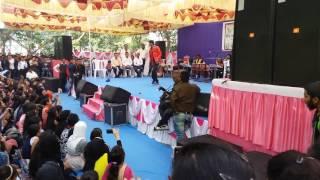 Govind Naik Dance on Ude Dil befikre