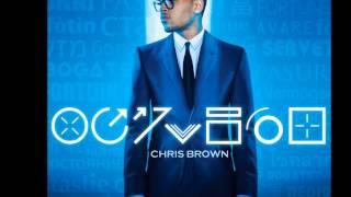 Chris Brown ft. Katy Perry- Don't Wake Me Up/Wide Awake (audio)
