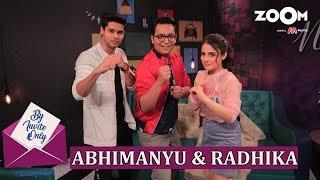 Abhimanyu Dassani & Radhika Madan   By Invite Only   Episode 5   Mard Ko Dard Nahi Hota   Full