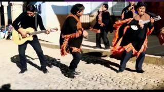 CHOLITA LINDA - GRUPO KHISWARA (2017 HD - Salay )