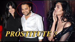 Ayesha Takia's husband called Esha gupta a Prostitute !