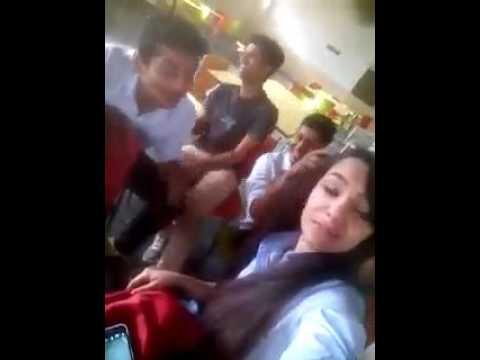 Indian Prank | Funny girl abusing in Marathi | Indian Comedy | Desi Pranks | WhatsApp