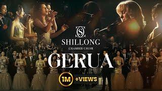 Gerua - Shillong Chamber Choir ft. European Concert Orchestra