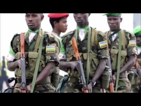 Xxx Mp4 Remarkable Rwanda Defence Force RDF 2018 3gp Sex