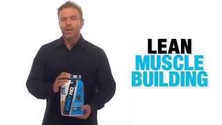 Whey HD - Premium Whey Protein Powder - BPI Sports