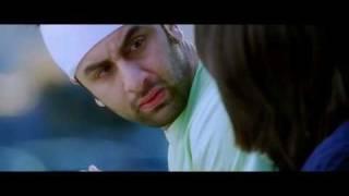 Aas Paas Khuda (Part I) - Anjaana Anjaani (HQ Full Video Song)