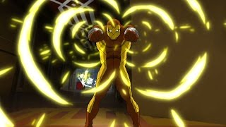 Marvel's Ultimate Spider-Man: Web-Warriors Season 3, Ep. 17 - Clip 1