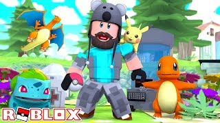BACK IN BRICK BRONZE!! | ROBLOX Pokémon Brick Bronze Randomizer [#13]
