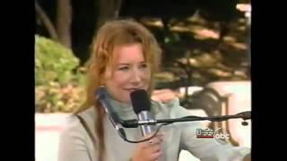 Tori Amos GMA 3 September 1999