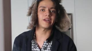 Hay un pezón en este video / #funghi
