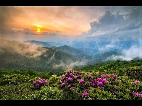 Life In The Appalachian Mountains