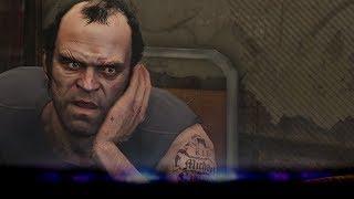 Trevor de huurmoordenaar! & lekker praten | GTA 5 Mods | Noway