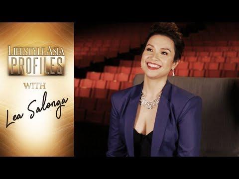 Lifestyle Asia Profiles: Lea Salonga