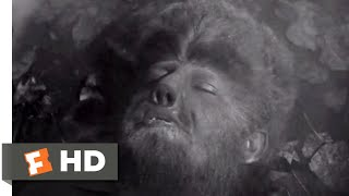 The Wolf Man (1941) - Your Suffering Has Ended Scene (10/10) | Movieclips