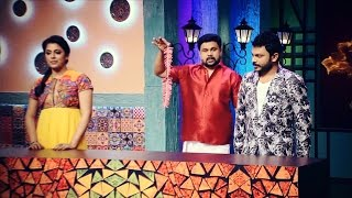 Dhe Chef I Ep 4 - Ripe or Raw banana? Twist... Twist I Mazhavil Manorama