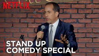 Jerry Before Seinfeld | Official Trailer [HD] | Netflix