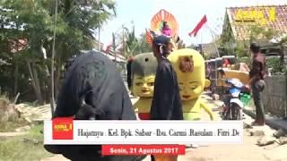 JARAN GOYANG | SIMBA PUTRA LIVE MUNTUR 21 AGUSTUS 2017