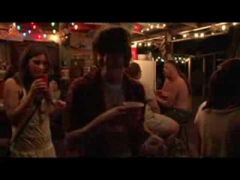 Kings Of Leon - Manhattan music video