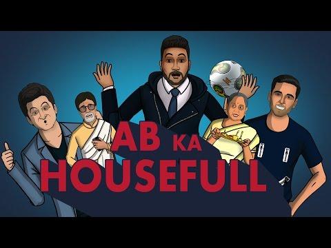 Xxx Mp4 Housefull 3 Spoof Shudh Desi Endings 3gp Sex