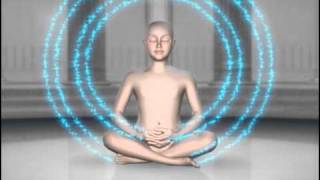Spiritual Reality - Part 1 Cosmic Energy and Meditation