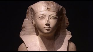HIS story's Alternate Timeline - Part 10 - Hatshepsut, aka The Queen of Sheba