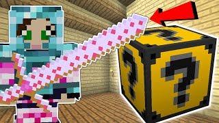 Minecraft: JEN