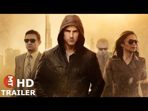 Mission Impossible 6  Teaser Trailer 2018 Movie FanMade HD