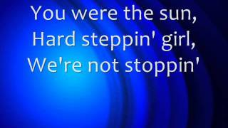 Sean Paul ft Alexis Jordan - Got To Love You - Lyrics