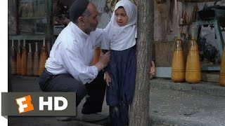 Children of Heaven (5/11) Movie CLIP - What Is It, Little Girl? (1997) HD
