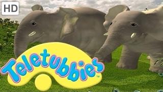 Teletubbies Magical Event: Animal Parade - Clip