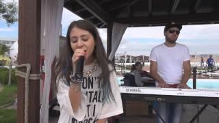 Download Nicole Cherry - Vara mea (Live @ PatruLa 21)