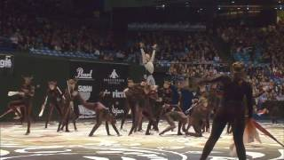Bullero - WGI Finals - Black Gold 2016