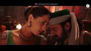 Manohari   Full Video   Baahubali   The Beginning   Prabhas   Rana   Divya Kumar